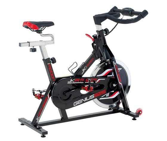 spinning bike JK fitness JK GENIUS 525