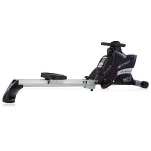 vogatore  magnetico richiudibile + ricevitore cardio POLAR JK fitness JK 5075