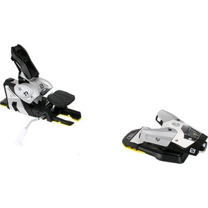 Attacco sci freeride/freestyle Salomon N SHT2 WTR13 ski stopper 115mm