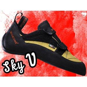 scarpetta arrampicata Wild Climb Sky V