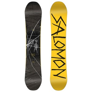 snowboard Salomon Craft