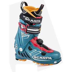 Scarpone sci alpinismo Scarpa F1 Evo W Smu