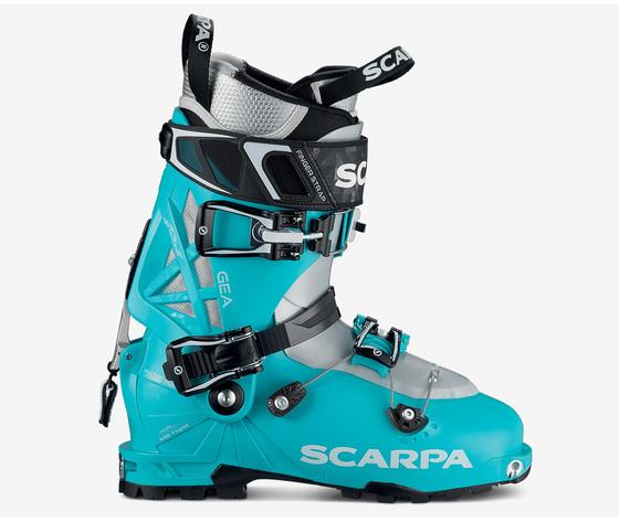 Scarpone sci alpinismo Scarpa Gea
