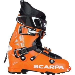 Scarpone sci alpinismo Scarpa Maestrale