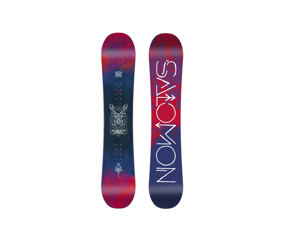 Snowboard Salomon Lotus