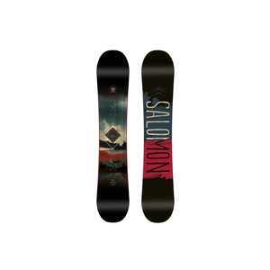 Snowboard Salomon Pulse