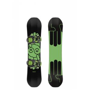 Snowboard Bataleon Mini shred set con attacco Switchback