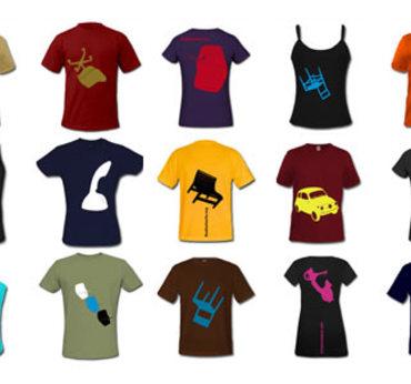 Studiocarlie tshirt design