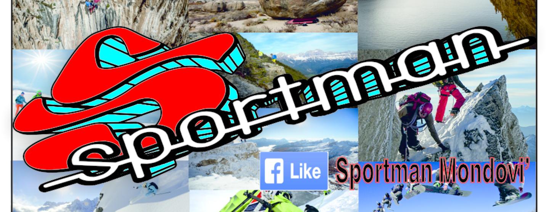 Sportman logo con foto sport x sito 2
