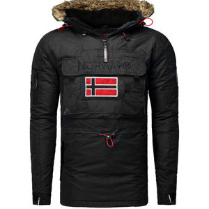 Geographical Norway BRONSON MAN
