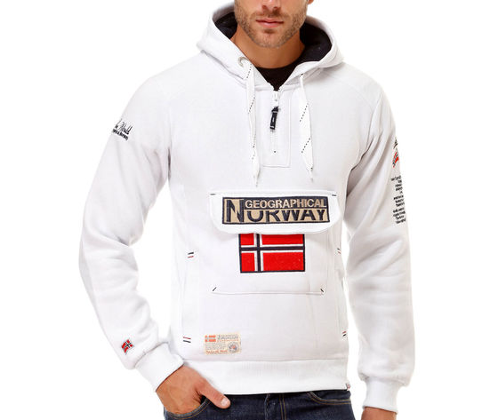 Geographical Norway GYMCLASS MEN