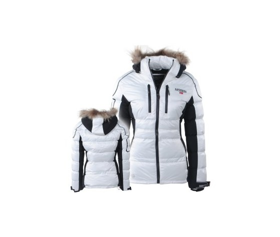 Geographical Norway BANOT LADY