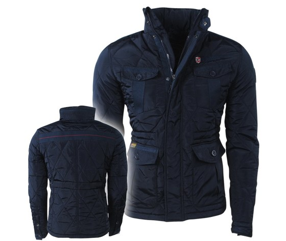 Geographical Norway BULLSHOT MEN