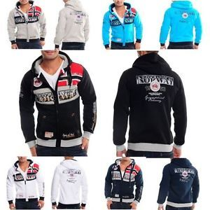 Geographical Norway FLYER MEN