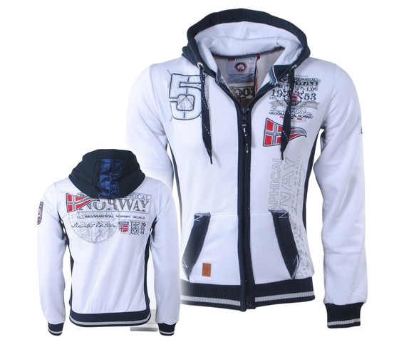 Geographical Norway GANTIBE MEN
