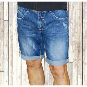 COPY OF COPY OF Whale's bay ZOOLAND JEANS Corto