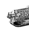 Zf8 hp 45 sla