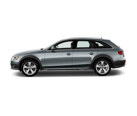 Cambio Automatico Rigenerato Audi AllRoad