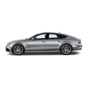 Cambio Automatico Rigenerato Audi A7