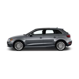 Cambio Automatico Rigenerato Audi A3