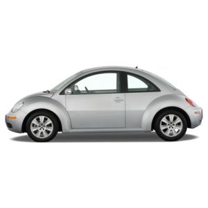 Cambio Automatico Rigenerato Volkswagen Beetle