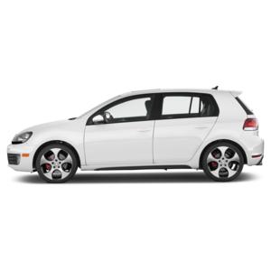 Cambio Automatico Rigenerato Volkswagen Golf