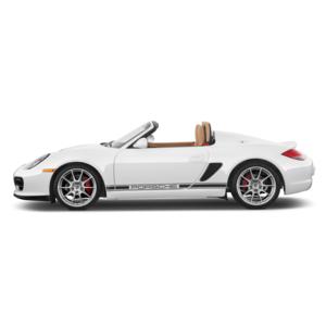 Cambio Automatico Rigenerato Porsche Boxter