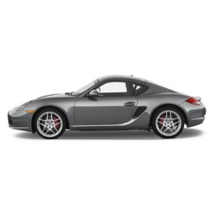 Cambio Automatico Rigenerato Porsche Cayman