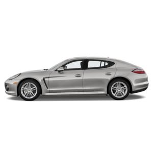 Cambio Automatico Rigenerato Porsche Panamera
