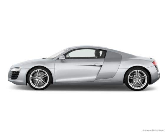 Cambio Automatico Rigenerato Audi R8