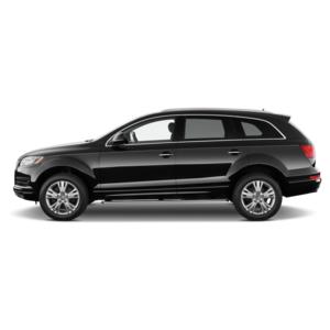 Cambio Automatico Rigenerato Audi Q7