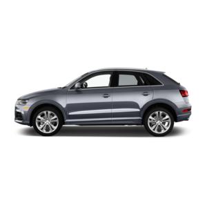 Cambio Automatico Rigenerato Audi Q3