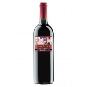"""Rosso Toscana """"Casa Antica"""" lt 0.75"""