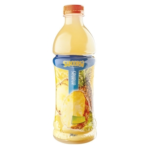 Succosì Ananas lt 1 Pet x 6 bottiglia
