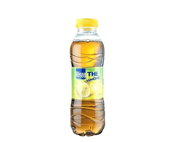 The Alisea limone lt 0.5 VAP x 12 bottiglie