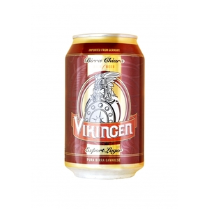 Birra Vikingen lt 0.33 lattina VAP x 24 lattine