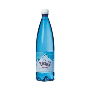 Acqua Alisea naturale blu lt. 1 pet x12
