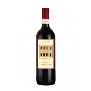"""Rosso di Montalcino """"Casa Antica"""" lt 0.75"""