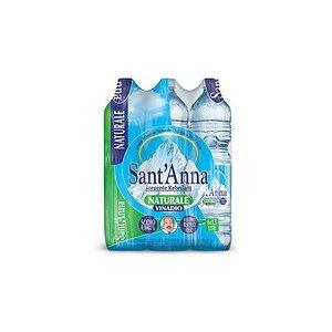Acqua Sant'anna lt. 1,5 x6