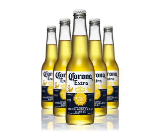 Birra Corona lt 0.33 VAP x 24 bottiglie