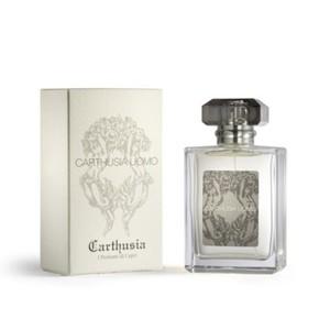 Carthusia Uomo - Eau de Parfum 50 ml