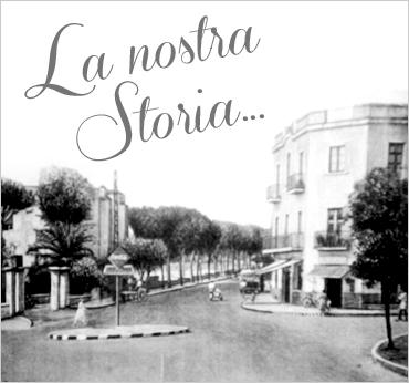 Banner la nostra storia