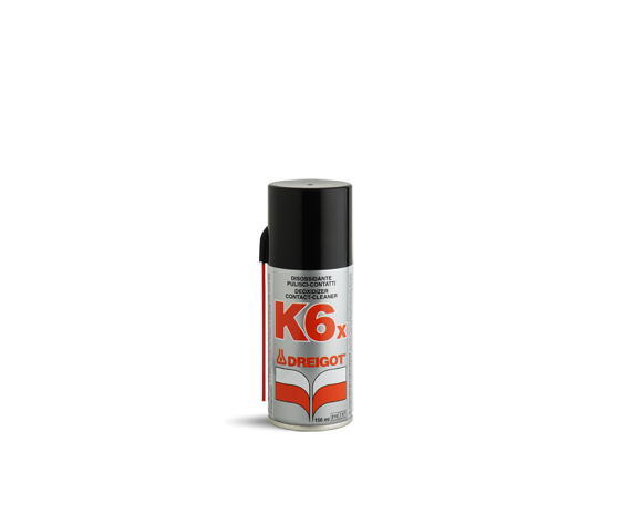 k6x DREIGOT K6 Liquido per i motori mini4wd