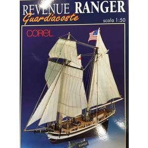 COREL REVENUE RANGER
