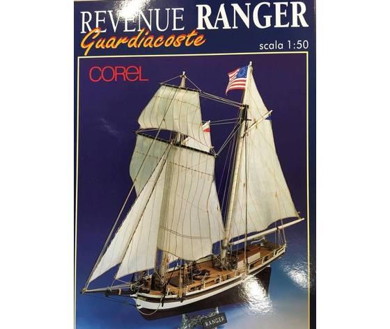 COREL REVENUE RANGER