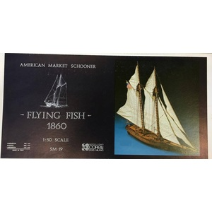 COREL FLYING FISH