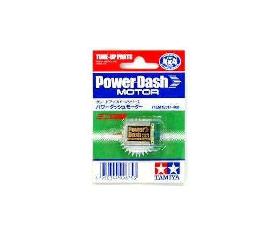 MOTOR POWER DASH