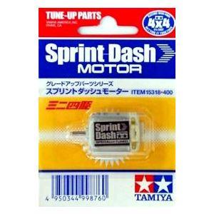 MOTOR SPRINT DASH