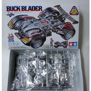 Mini4wd Buck Blader modello da collezione