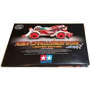 Mini4wd Asia challenge 2016 serie limitata modello gara